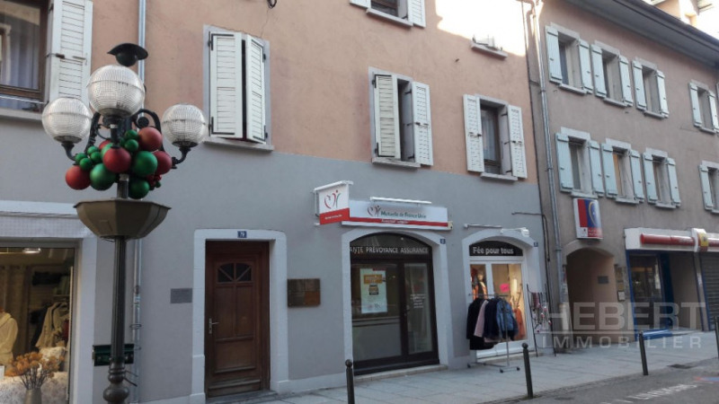 Location appartement Sallanches 550€ CC - Photo 7