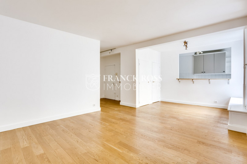 Location appartement Paris 16ème 2 630€ CC - Photo 2