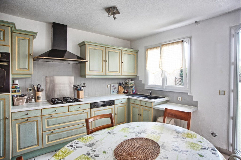 Sale house / villa Trevoux 245000€ - Picture 3