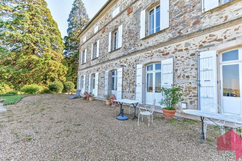 Venta de prestigio  casa Villefranche de lauragais 1170000€ - Fotografía 5