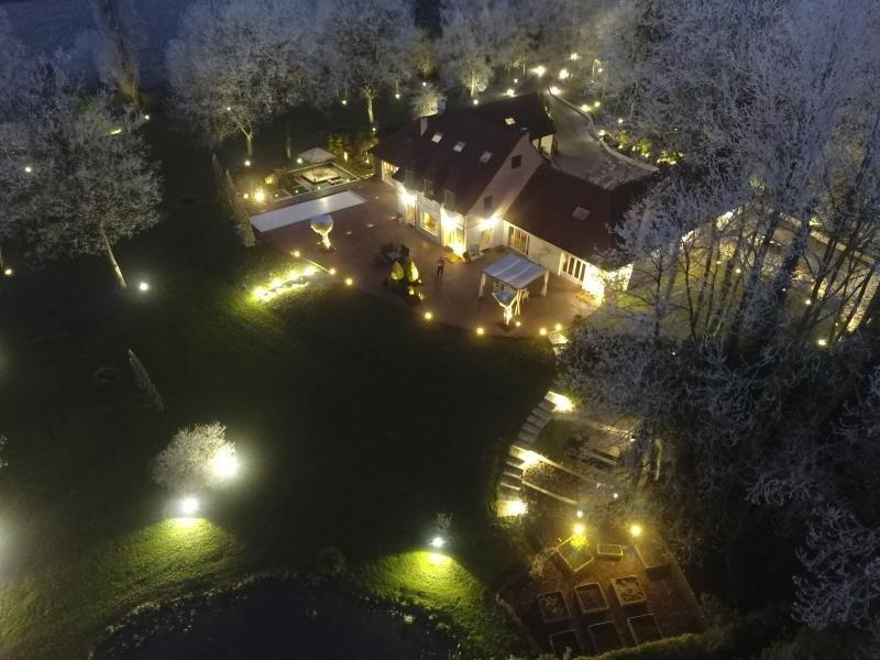 Vente de prestige maison / villa Saint nom la breteche 3350000€ - Photo 4