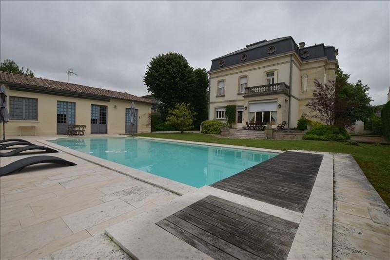 Vente de prestige maison / villa Cauderan 2835000€ - Photo 3