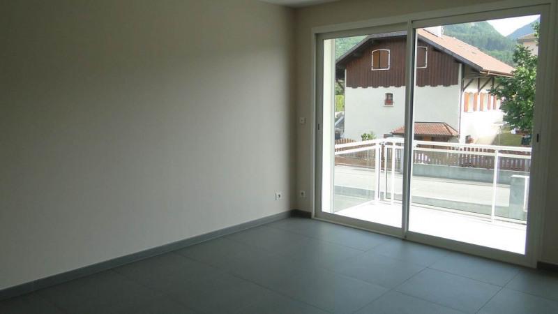 Alquiler  apartamento Saint-pierre-en-faucigny 1175€ CC - Fotografía 9