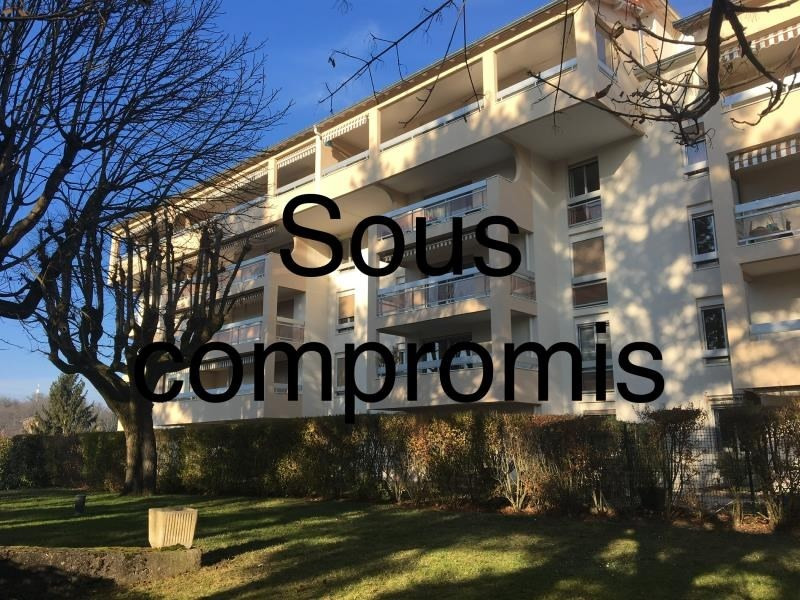 Venta  apartamento Charbonnieres les bains 185000€ - Fotografía 1