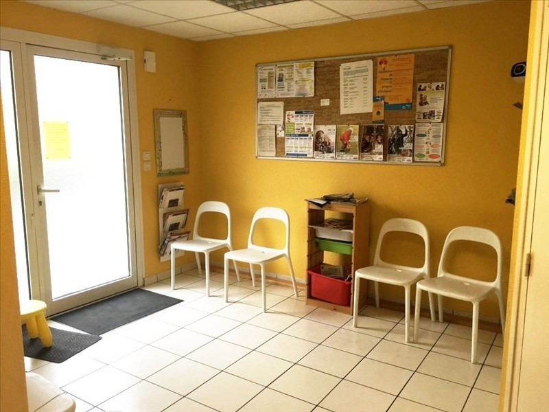 Rental empty room/storage St brice en cogles 260€ HT/HC - Picture 3