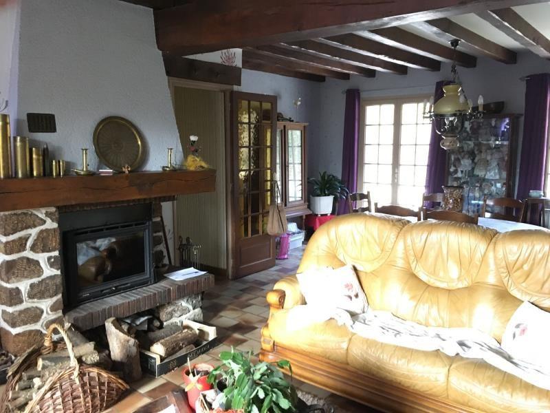 Sale house / villa Vendome 151000€ - Picture 2