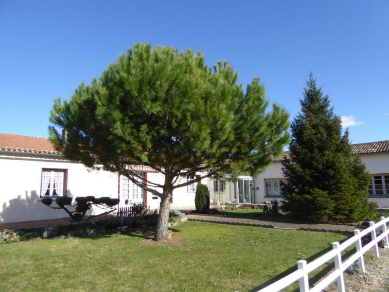 Maison Courcon