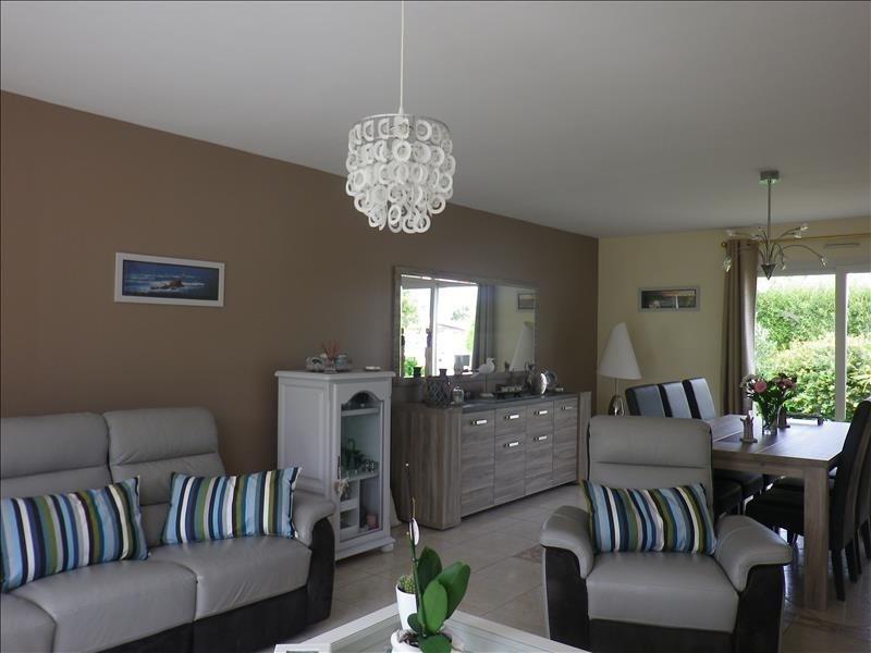 Vente maison / villa St andre des eaux 399900€ - Photo 9