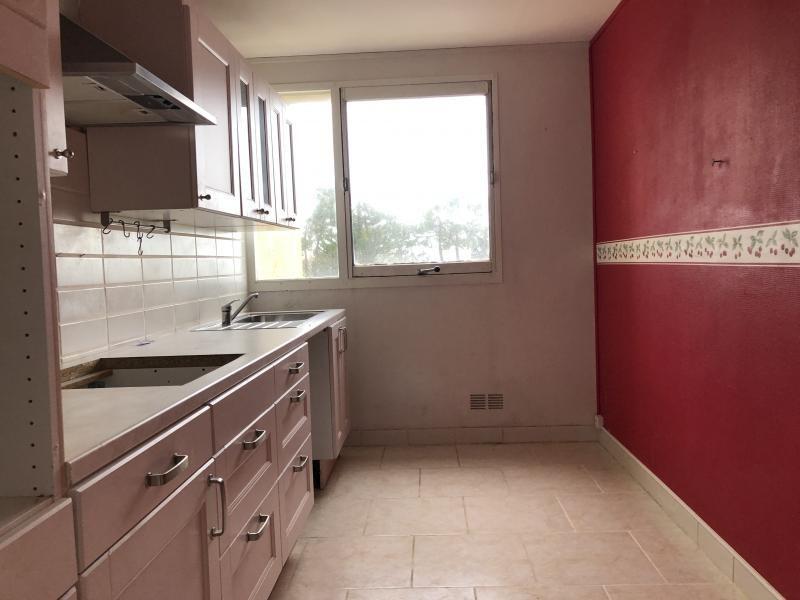 Sale apartment Chateau d'olonne 168800€ - Picture 4
