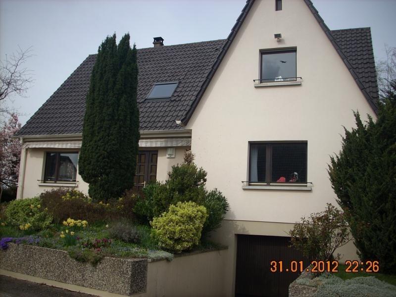 Venta  casa Brumath 418000€ - Fotografía 13
