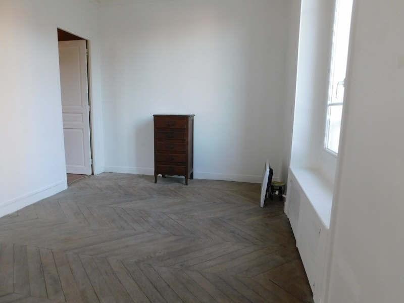 Sale apartment Jouy en josas 229000€ - Picture 5