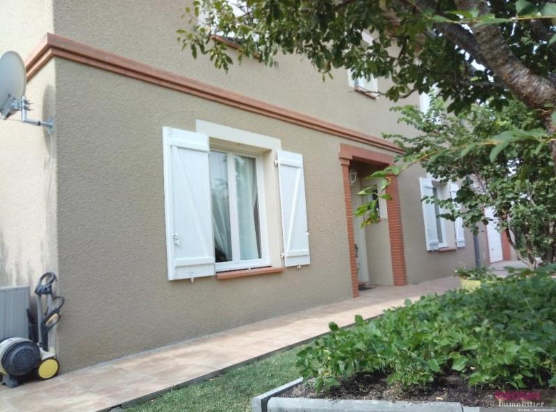Sale house / villa Baziege 441000€ - Picture 5