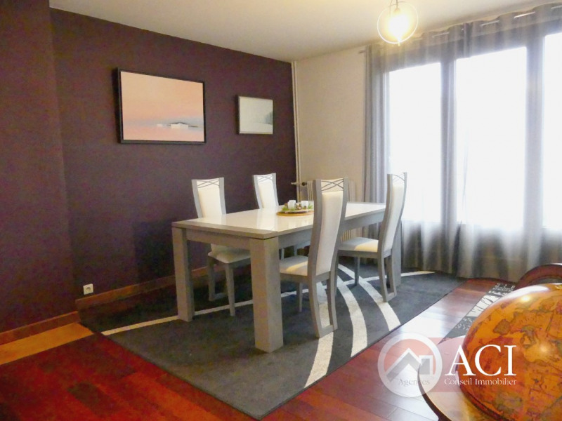 Sale apartment Montmagny 176000€ - Picture 8