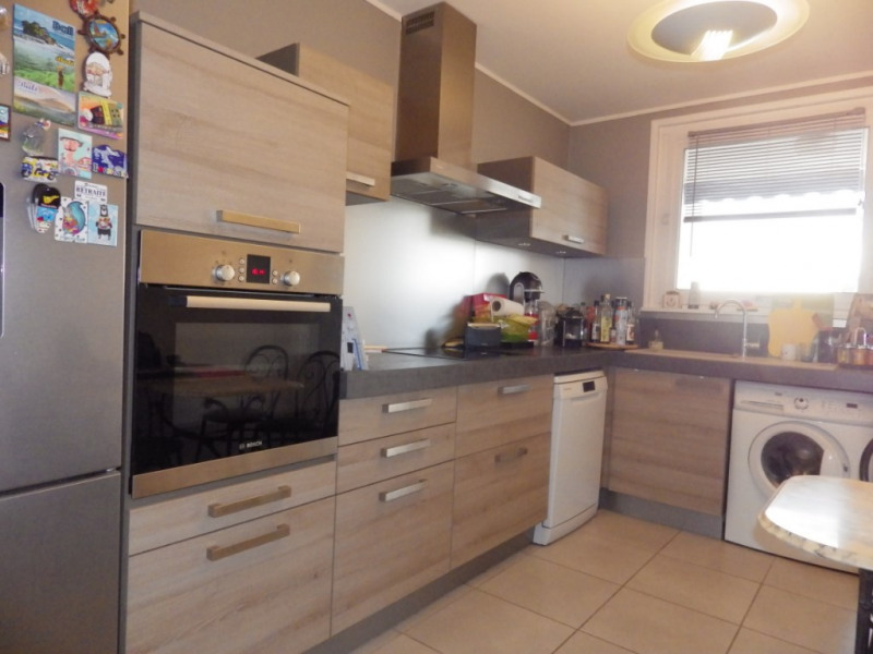 Vente appartement Bron 354 000€ - Photo 2