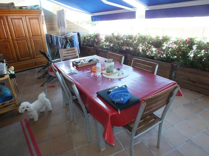 Vente appartement Roses santa-margarita 265000€ - Photo 3