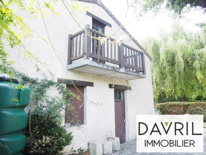 Deluxe sale house / villa Chanteloup les vignes 459000€ - Picture 5
