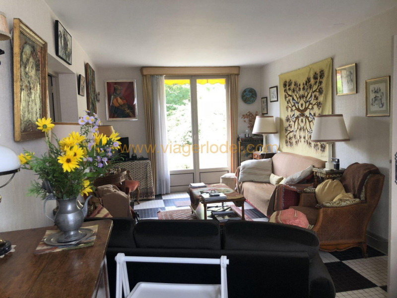 Vitalicio  casa Anet 115000€ - Fotografía 5