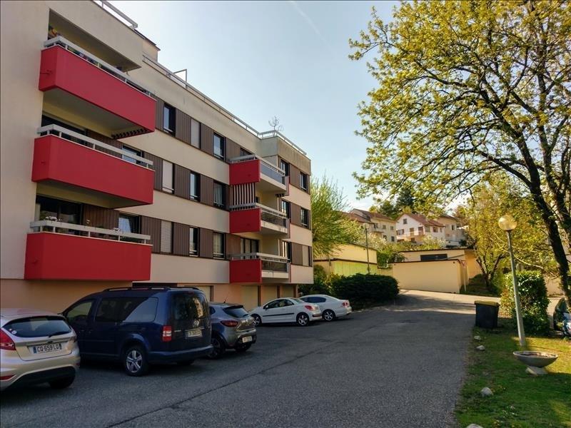 Sale apartment Bellegarde sur valserine 190000€ - Picture 5