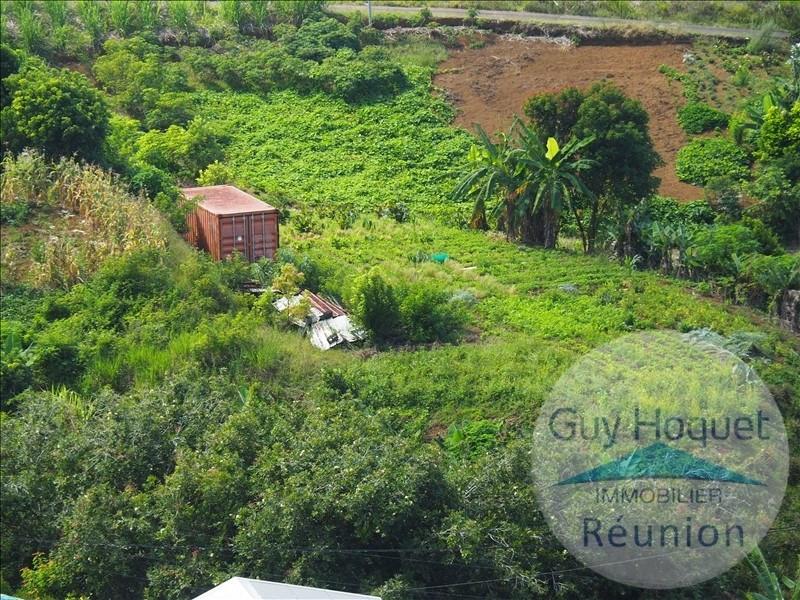 Vendita terreno Petite ile 104000€ - Fotografia 5