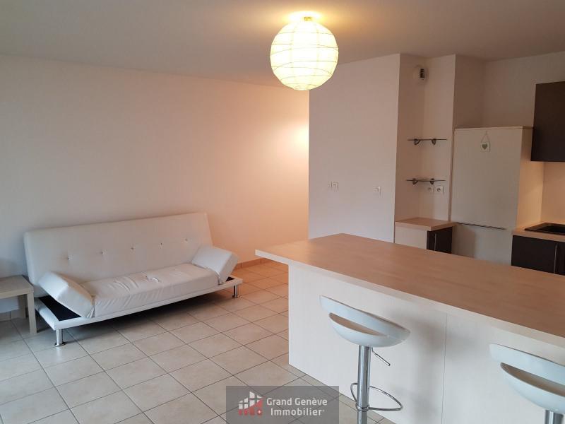 Vendita appartamento Vetraz monthoux 159000€ - Fotografia 5