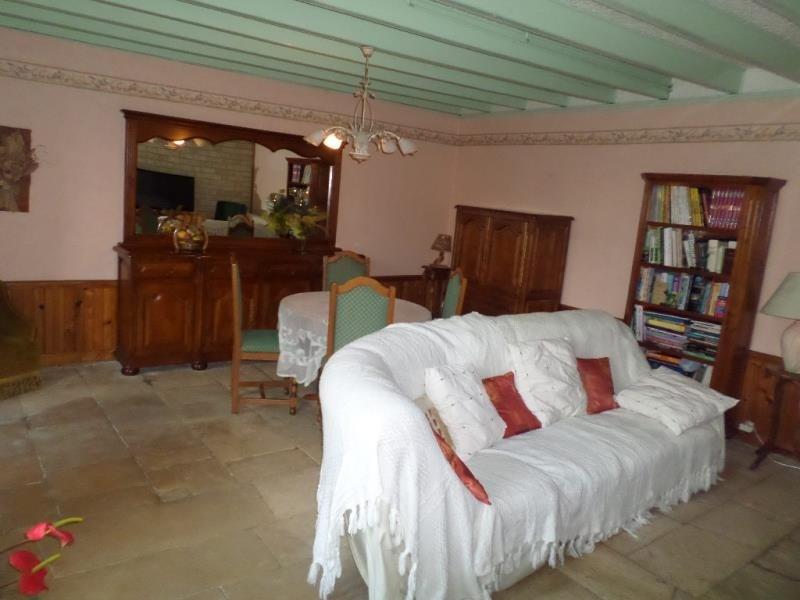 Vente maison / villa Valdivienne 138000€ - Photo 3