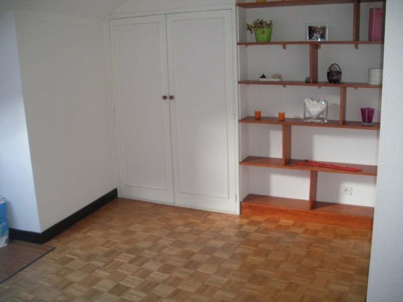 Rental apartment Lannilis 590€ CC - Picture 10