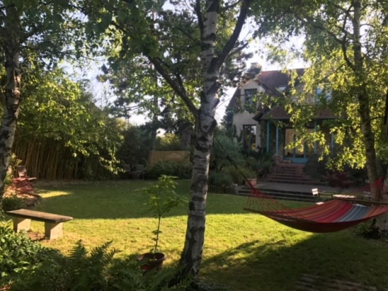 Sale house / villa Vernouillet 649000€ - Picture 2