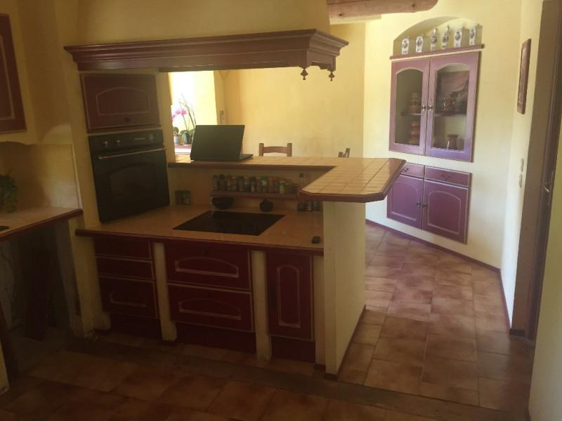 Vente maison / villa Ales 220000€ - Photo 9