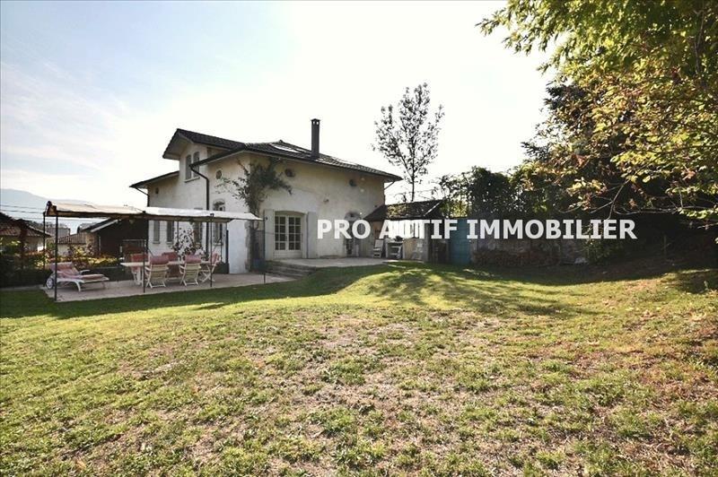 Vente de prestige maison / villa Corenc 895000€ - Photo 12