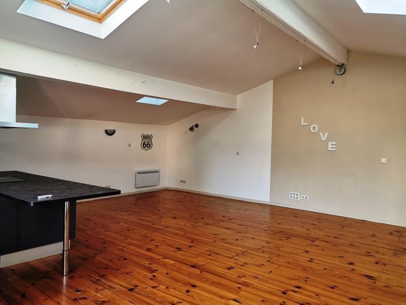 Sale house / villa Mazamet 88000€ - Picture 4