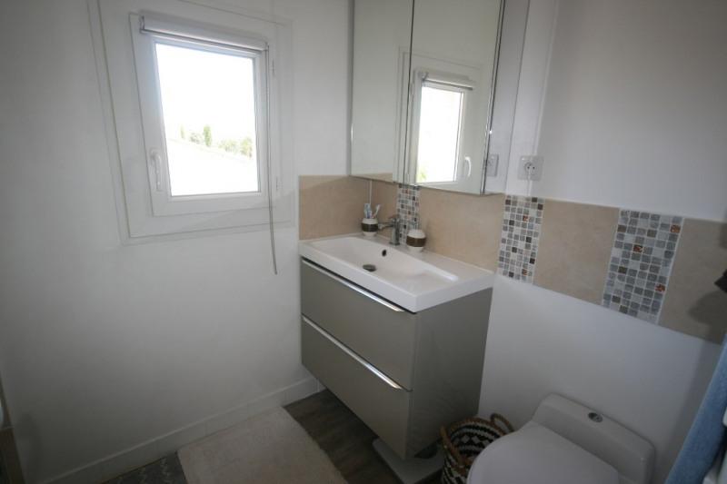 Vente maison / villa Saint georges de didonne 346500€ - Photo 8