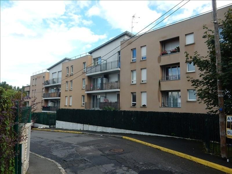 Sale apartment Sarcelles 212000€ - Picture 1