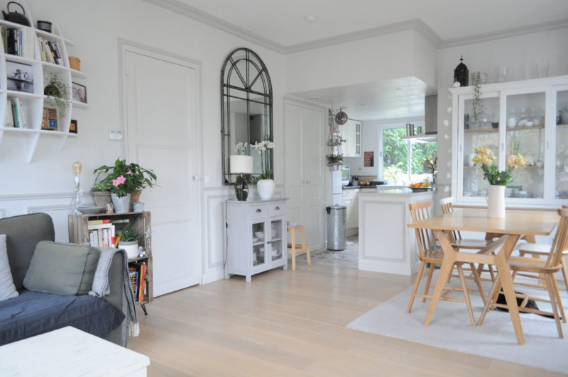 Vente maison / villa Le raincy 525 000€ - Photo 5