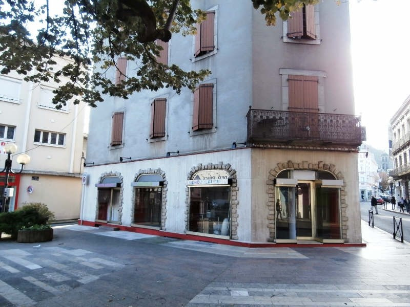 Sale building Secteur mazamet 45 000€ - Picture 1