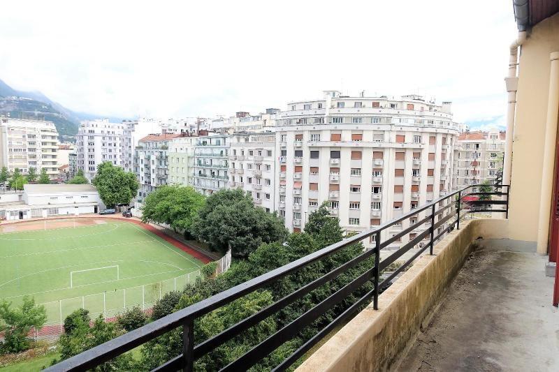 Location appartement Grenoble 667€ CC - Photo 4