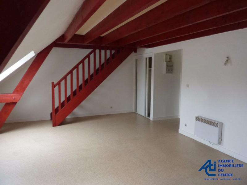 Sale apartment Pontivy 68900€ - Picture 2