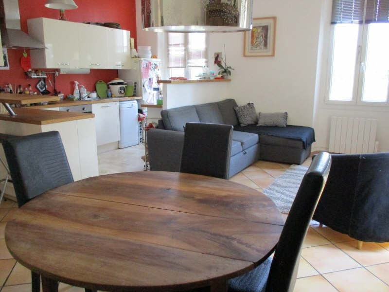 Vente appartement Hyeres 208000€ - Photo 2