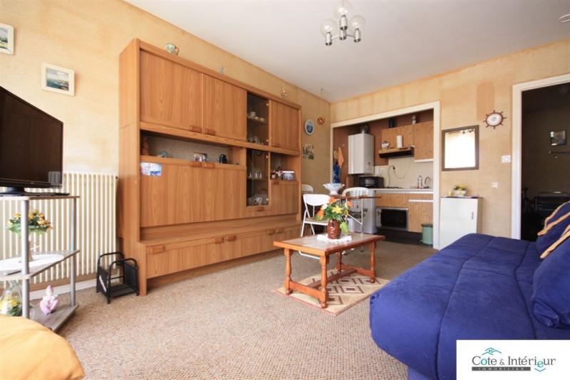 Vente appartement Les sables d'olonne 90000€ - Photo 2
