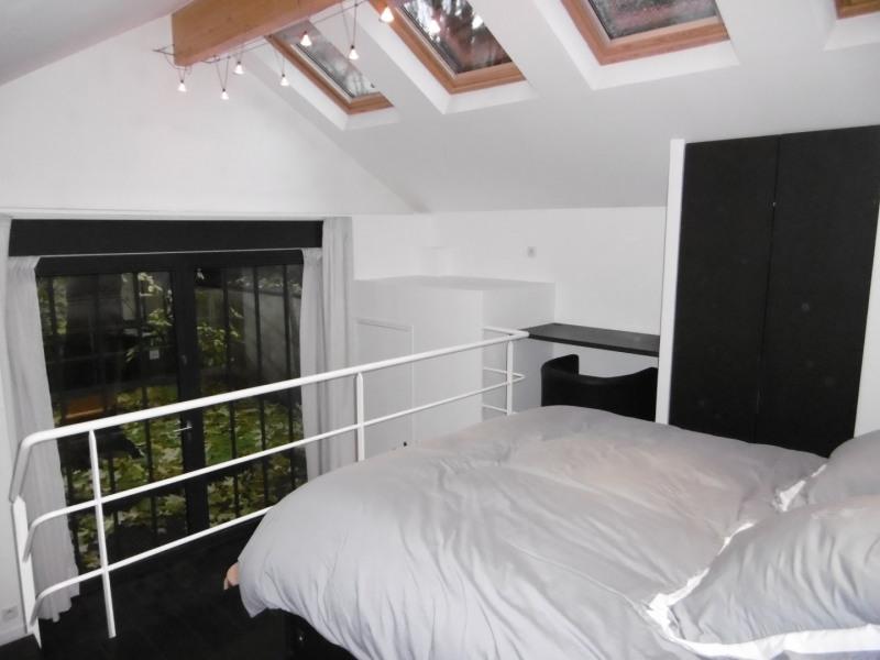 Vente appartement Paris 18ème 468000€ - Photo 11