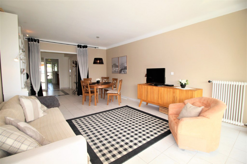 Vente appartement Antibes 445 000€ - Photo 4