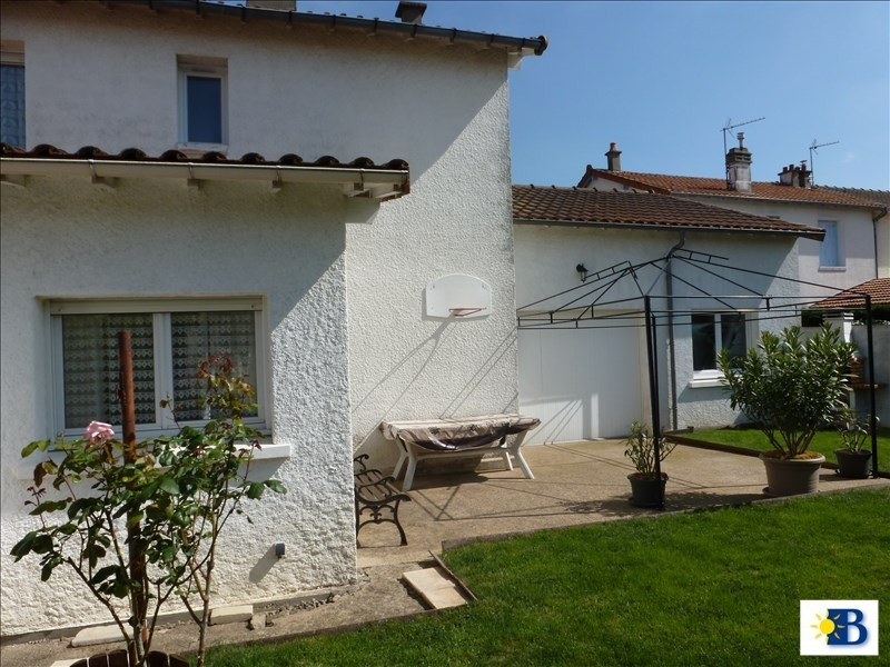 Vente maison / villa Chatellerault 137 800€ - Photo 9