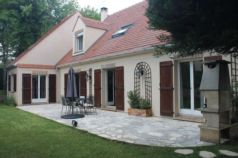 Venta  casa Orgeval 675000€ - Fotografía 28