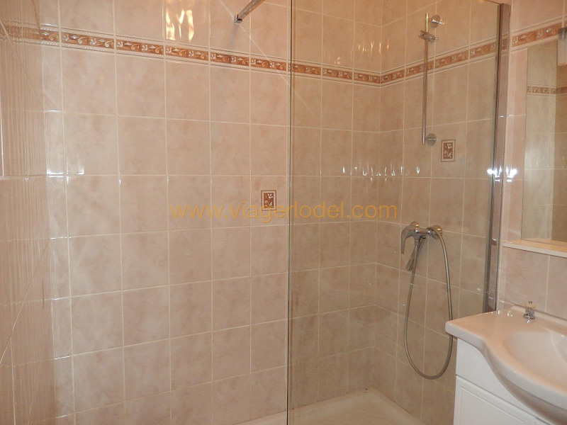 Viager appartement Sospel 40 000€ - Photo 9