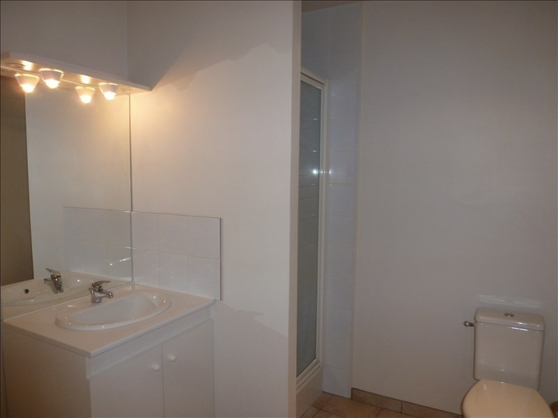 Location appartement Chabeuil 400€ CC - Photo 6