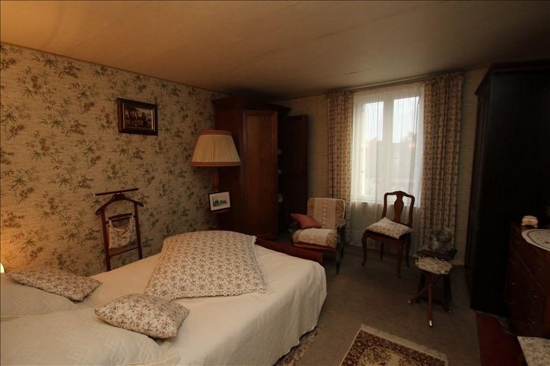Vente maison / villa Nanteuil le haudouin 169000€ - Photo 7