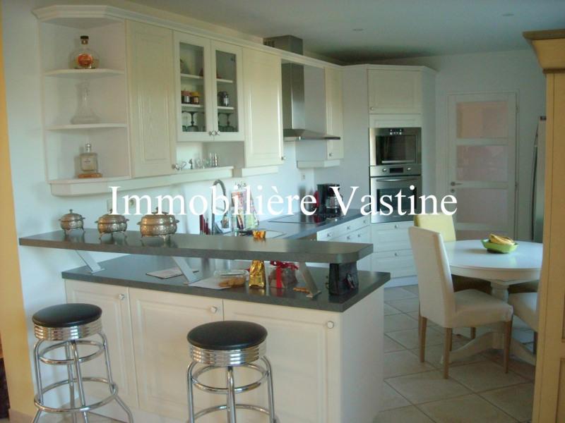 Vente maison / villa Senlis 388000€ - Photo 5