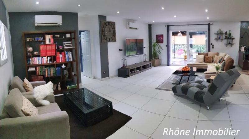 Vente maison / villa Jons 499000€ - Photo 3