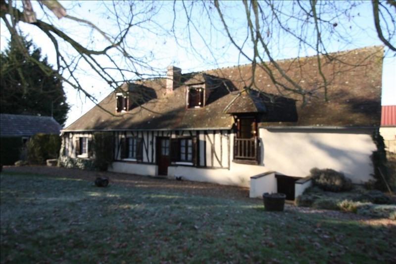 Sale house / villa Damville 147500€ - Picture 10