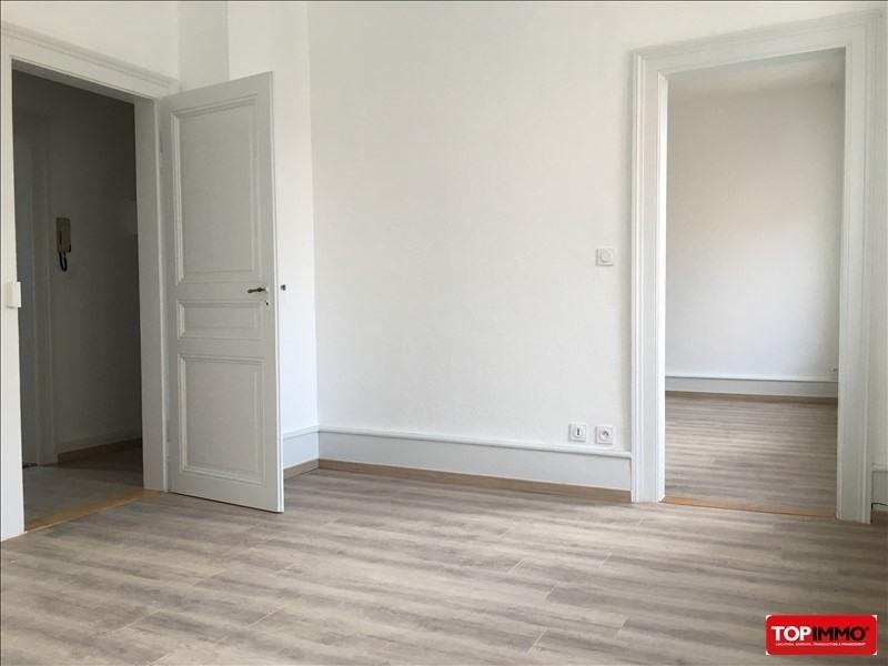 Rental apartment Colmar 500€ CC - Picture 6