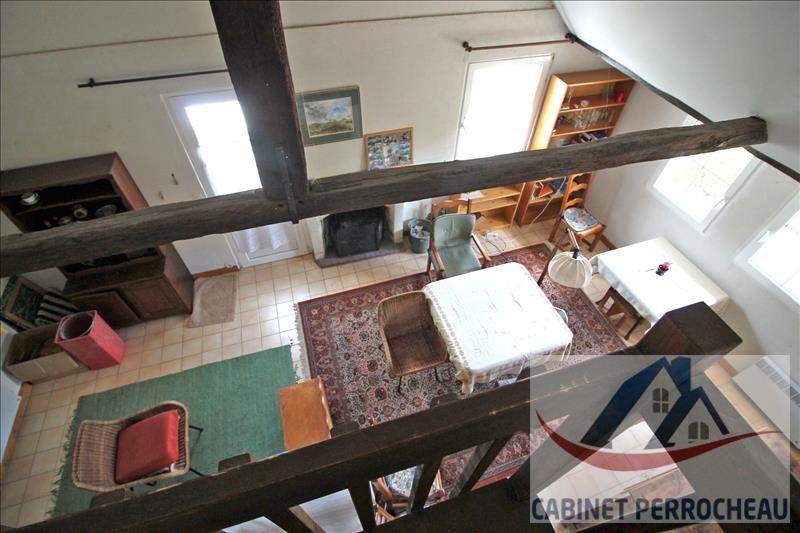 Sale house / villa La chartre sur le loir 129000€ - Picture 15